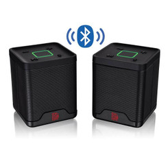 Thermaltake HT-GVD-DISPBK-01 BATTLE DRAGON Bluetooth Wireless Speakers