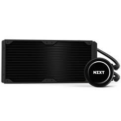 NZXT Kraken X62-02 280mm All-In-One Liquid Cooling Solution