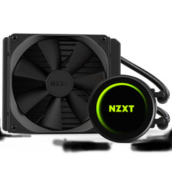 NZXT RL-KRX42-02 Kraken X42 140mm All-In-One Liquid Cooling Solution