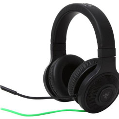 Razer RZ04-01200100-R3U1 Kraken USB Connector Essential Surround Sound Gaming Headset