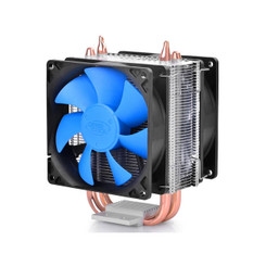 DEEPCOOL ICE BLADE 200M Dual F8mm Heatpipes Dual 92mm Fans LGA2011 Cooler