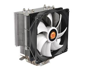 Themaltake CL-P039-AL12BL-A Contac Silent 12 CPU Cooler LGA 1366/1156/1155/1151/1150/775 & AMD Socket AM4