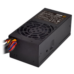 Silverstone  SST-TX300 300W Standard TFX Form Factor 80 PLUS Bronze Power Supply