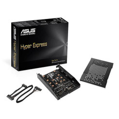 Asus HYPER EXPRESS for Asus Motherboards
