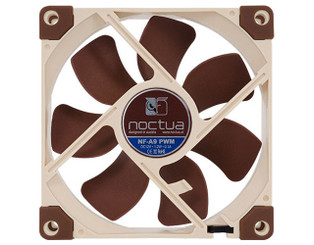Noctua NF-A9 PWM FLX 92x92x25mm 4Pin SSO2 Bearing A-Series Blade Geometry