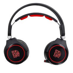 Thermaltake Ttesports HT-CRA-ANECBK-14 CRONOS AD Gaming Headset