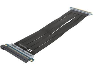 Thermaltake AC-045-CN1OTN-C1 TT Premium PCI-E 3.0 Extender – 300mm