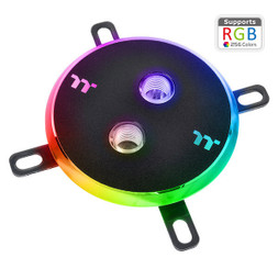 Thermaltake CL-W139-CU00SW-A Pacific W4 RGB CPU Water Block