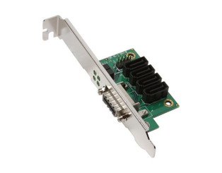 iStar zAGE-H-4SA70 Multilane x4 to SATA Host Adapter