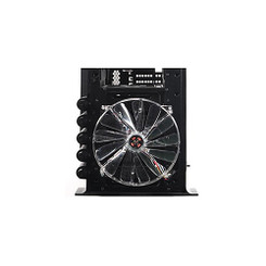 Thermaltake LVL10GT-FRTFAN-CO Level 10 GT 200mm Front ColorShift Fan