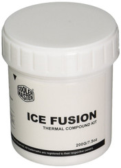 CoolerMaster RG-ICFN-200G-B1 IceFusion 200GB for CPU Heatsink