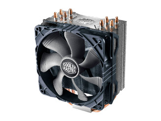 Cooler Master RR-212X-20PM-R1 HYPER 212X CPU COOLER FOR INTEL/AMD ALUMINUM HEATPIPE