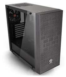 Thermaltake CA-1I4-00M1WN-00 Core G21 Tempered Glass Edition Mid-Tower Chassis