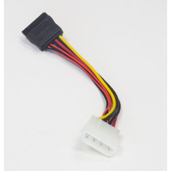 Kingwin KF-1000-BK SATA  15 pin  power cable