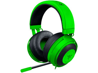 Razer RZ04-02050300-R3U1 Kraken Pro V2 - Analog Gaming Headset - Green