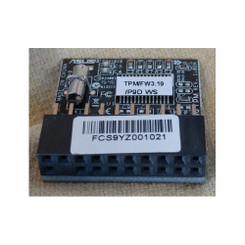 Asus TPM FW3.19 P9D WS TPM Module Connector For ASUS Motherboard