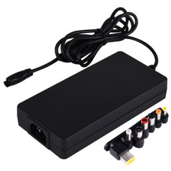 Silverstone SST-AD120-T 120Watt AC Adapter for Laptop & Mini-STX