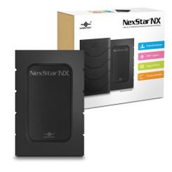 Vantec NST-239S3B-BK  NexStar 2.5 inch SATA to USB3.0 7mm /9.5mm SSD/HDD Enclosure