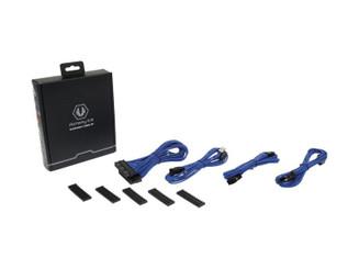 Bitfenix BFX-ALC-EXTBB-RP Alchemy 2.0 Extension Cable Kit - Blue