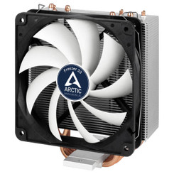 Arctic Cooling  ACFRE00028A FREEZER 33 CPU Cooler for Intel LGA2011-3/2066/1156/1155/1151/1150 & AMD Socket AM4