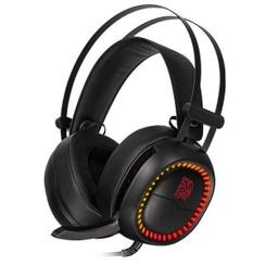 Thermaltake Ttesports HT-HSE-ANECBK-23 SHOCK PRO RGB Gaming Headset