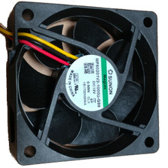 Sunon MF60201V2-000U-G99 60x60x20mm MagLev Fan, 3Pin