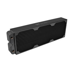 Thermaltake CL-W193-CU00BL-A Pacific CL420 Radiator