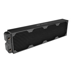 Thermaltake CL-W192-CU00BL-A Pacific CL480 Radiator