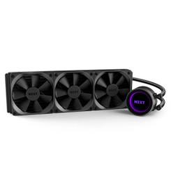 NZXT RL-KRX72-01 Kraken X72  360mm Liquid Cooler
