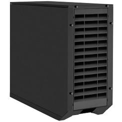 Silverstone SST-MM01B-V2 (Black) HEFA Filter Extended ATX Full Tower Case