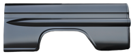 This ALL NEW driver's side short fleet bedside fits 1958-59 Chevrolet and GMC trucks. Be the first to have an all new 1958-59 short fleet bed for you truck!