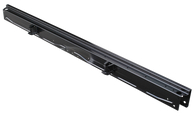 This rear cross sill fits 1958-59 Chevrolet and GMC fleetside pickup trucks.