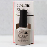 CND Shellac UV Gel Polish - CITYSCAPE 40533 7.3ml 0.25oz Spring Color 2012 Collection
