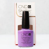 CND Shellac UV Gel Polish - LILAC LONGING 09856 7.3ml 0.25oz Spring Color 2013 Collection