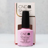 CND Shellac UV Gel Polish - CAKE POP 09859 7.3ml 0.25oz Spring Color 2013 Collection