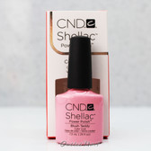 CND Shellac UV Gel Polish - BLUSH TEDDY 90484 7.3ml 0.25oz Intimates Color 2013 Collection