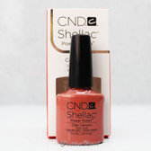 CND Shellac UV Gel Polish - CLAY CANYON 90541 7.3ml 0.25oz Open Road Spring Color 2014 Collection