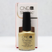 CND Shellac UV Gel Polish - LOCKET LOVE 90626 7.3ml 0.25oz Modern Folklore Fall Color 2014 Collection
