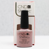 CND Shellac UV Gel Polish - FIELD FOX 90782 7.3ml 0.25oz Flora & Fauna Spring Color 2015 Collection
