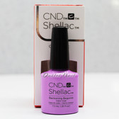 CND Shellac UV Gel Polish - BECKONING BEGONIA 90797 7.3ml 0.25oz Garden Muse Color 2015 Collection