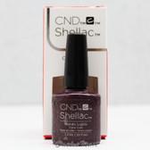 CND Shellac UV Gel Polish - NORDIC LIGHTS 90870 7.3ml 0.25oz Aurora Holiday Color 2015 Collection