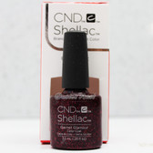 CND Shellac UV Gel Polish GARNET GLAMOUR 91257 7.3ml 0.25oz Starstruck Holiday Winter Color 2016 Collection