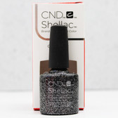 CND Shellac UV Gel Polish DARK DIAMONDS 91258 7.3ml 0.25oz Starstruck Holiday Winter Color 2016 Collection