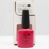 CND Shellac UV Gel Polish ALLURING AMETHYST 91263 7.3ml 0.25oz Starstruck Holiday Winter Color 2016 Collection