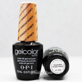OPI GelColor COSMO-NOT TONIGHT HONEY! GC R58 15ml 0.5oz UV LED Gel Polish