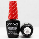 OPI GelColor DEUTSCH YOU WANT ME BABY? GC G15 15ml 0.5oz UV LED Gel Polish