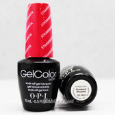 OPI GelColor STRAWBERRY MARGARITA  GC M23 15ml 0.5oz Soak Off UV LED Gel Nail Polish #GCM23