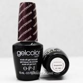 OPI GelColor VAMPSTERDAM  GC H63 15ml 0.5oz Soak Off UV LED Gel Nail Polish #GCH63