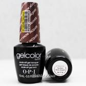 OPI GelColor YOU DON'T KNOW JACQUES! GC F15 15ml 0.5oz Soak Off UV LED Gel Nail Polish #GCF15