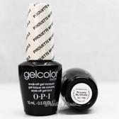 OPI GelColor PIROUETTE MY WHISTLE  GC T55 15ml 0.5oz Soak Off UV LED Gel Nail Polish #GCT55
